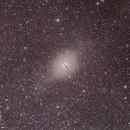 Centaurus A (NGC5128) Galaxy,                                David Nguyen
