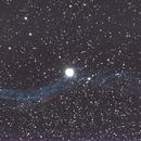 NGC6960 nébuleuse du Balai de Sorcière,                                christophe