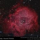 NGC2244 Rosette Nebula,                                Ulli_K