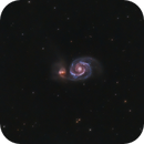 M51,                                Ofiuco