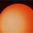 Sun-Coronado PST-1 Ang-ASI 290 MC-first light,                                Adel Kildeev