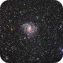 NGC 6946,                                Christian Coppe