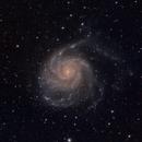 M101,                                Marco Wischumerski