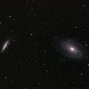 M81/82 Galaxie ,                                Josef_Juncker