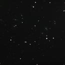 The Hercules Cluster of Galaxies - Abel 2151,                                Corey Rueckheim