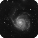 M101  with the dual rig,                                Steve Ibbotson