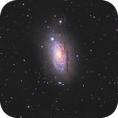 M63 Sunflower galaxy,                                Nathan Duso