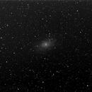 Galassia M33,                                Paolo Villa