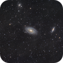 M81 / M82 with a hint of IFN,                                Martin Palenik