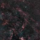 Right above Cygnus - SH2-115 & SH2-112,                                Roland Schliessus