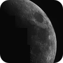 Mosaïque Lune,                                Eric COUSTAL ( F5ODA )