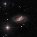 NGC 1350,                                Warren A. Keller