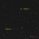 NGC 1049 - Fornax 3 & Fornax 6,                                Fabian Rodriguez Frustaglia