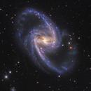 NGC1365,                                Philippe BERNHARD