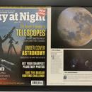 Sky at Night 04/2019,                                Fernando Oliveira de Menezes