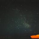 The Milky Way,                                alz