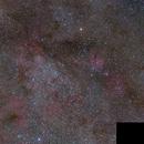 Vela Mosaic,                                Astro-Wene