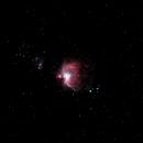 Orion Nebula (M42),                                Terence Gatt