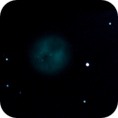 M 97  Owl Nebula,                                Robert St John
