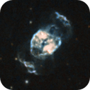 NGC 2371/2372 (2nd attempt),                                astroian