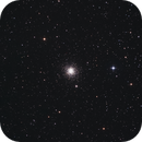 Globular Cluster, M15,                                Steven Bellavia