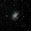 NGC 4395,                                Aurelio55