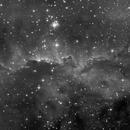 NGC 6188 Dragoes de Ara 02-05-2021 e 28-05-2021,                                Wagner