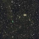 C/2017 T2 (Panstarrs) with M81&M82,                                Pawel Turek
