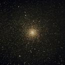 M-4 (NGC-6121) Globular Cluster in Scorpius,                                Stargazer66207
