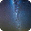 Via Láctea (Inverno),                                AstroProjectBrazil©