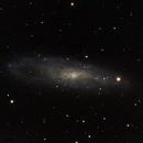 NGC 247,                                Colin