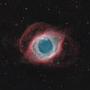 NGC 7293,                                SCObservatory