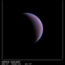 Venus - 10.02.2017 - IR + UV,                                Łukasz Sujka