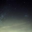 Large Magellan Cloud region ,                                Sergio G. S.