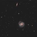 M100  T250 f/4  /  ATIK ONE  /  AZEQ6,                                Pulsar59