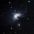 Orion Nebula - M42,                                eujeremias