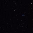 Messier 76,                                Alexandre Salvador
