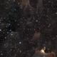 vdB 141 - Ghost Nebula region in Cepheus,                                Bogdan Jarzyna