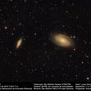 M81 y M82,                                Lucas Herrero Barrasa