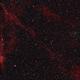 Cygnus in-progress mosaic tile 6,                                Dennys_T
