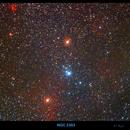 NGC 2353,                                Lawrence E. Hazel
