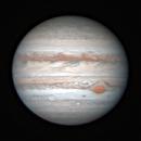 Jupiter,                                Paul Baker