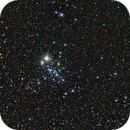NGC 457 - Owl cluster,                                Gendra