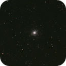 EAA ASI2600 FIRST LIGHT - M92,                                Wesley G Morrison Jr.