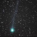 008 Lovejoy Q2 (comet stacking) 2015,                                John Schnupp