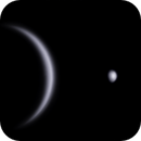 Venus et Mercure du 19 Mai 2020,                                Georges