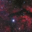 Sadr, and IC1318,                                Gianni Cerrato