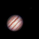 Jupiter,                                Jacob Bers
