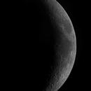 Moon in Spring,                                Piotr Dzikowski