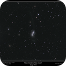NGC 3226/3227 (Arp 94),                                rflinn68
